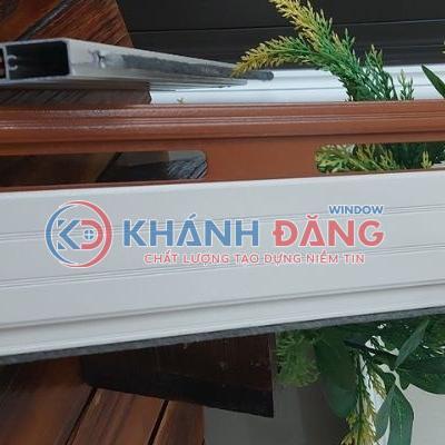 Cửa Cuốn Nan Nhôm Doortech D70